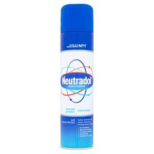 Neutradol Air Freshner Spray, Odour Destroyer 300ml