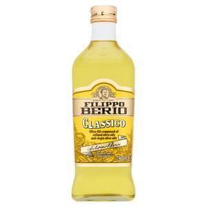 Filippo Berio Olive Oil 750ml