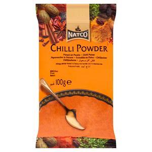 Natco Chilli Powder 100g