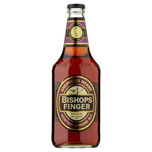 Bishop's Finger Ale 500ml