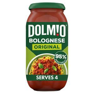 Dolmio Bolognese Pasta Sauce Original 500g
