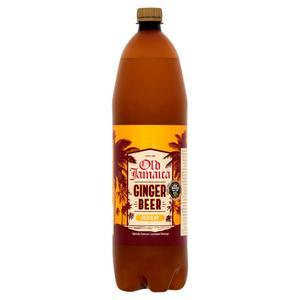 Old Jamaica Ginger Beer 1.5L
