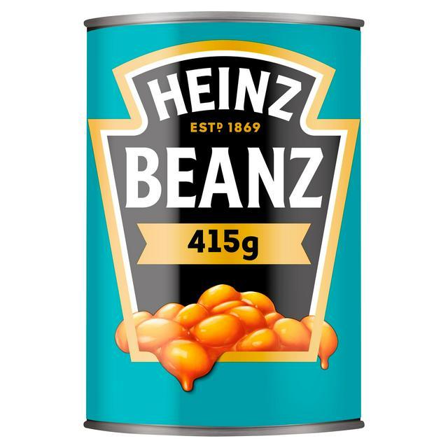 Heinz Baked Beans 415g Sainsbury S