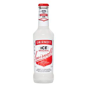 SAINSBURYS > Drinks > Smirnoff Ice 4x275ml