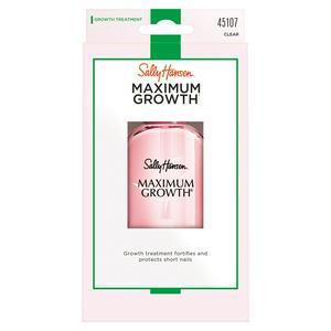 Sally Hansen Nail Care, Maximum Growth 13ml