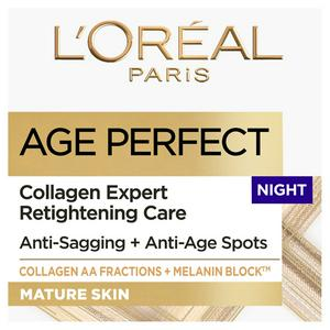 L'Oreal Paris Age Perfect Hydrating Night Cream 50ml