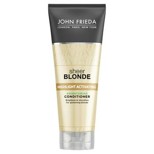 John Frieda Sheer Blonde Enhancing Conditioner 250ml