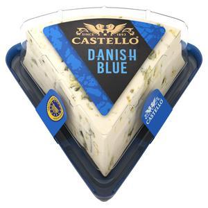 Castello Danish Blue Cheese 150g