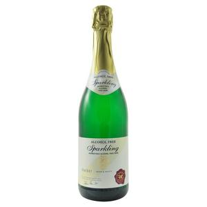 Sainsbury's Alcohol Free Sparkling Wine 75cl