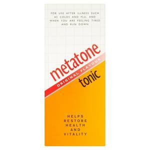 Metatone 500ml