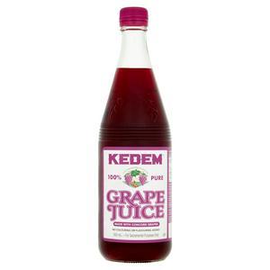 Kedem Concord Grape Juice 650ml