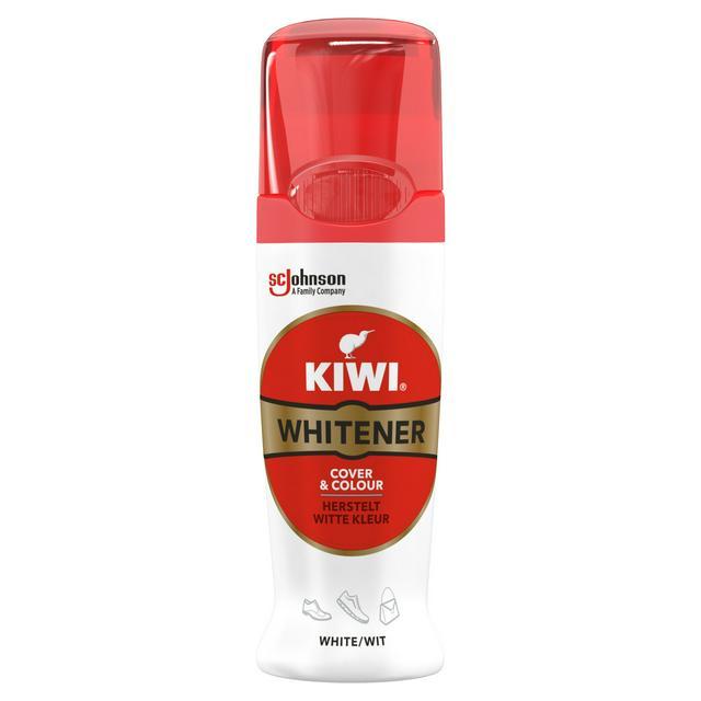Kiwi Sport Whitener 75ml   Sainsbury's