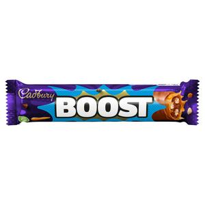 SAINSBURYS > Food Cupboard > Cadbury Boost Glucose