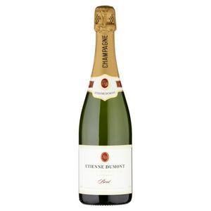 Etienne Dumont Brut Champagne, Non Vintage 75cl