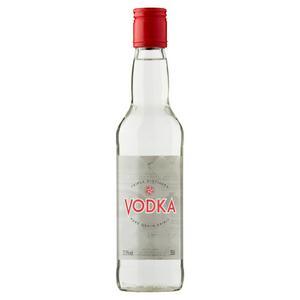 Triple Distilled Vodka 35cl