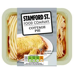 Stamford Street Cottage Pie 300g