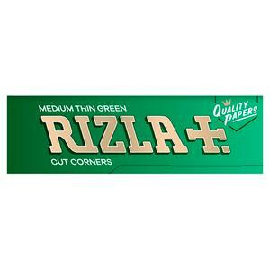 Rizla Green x50.