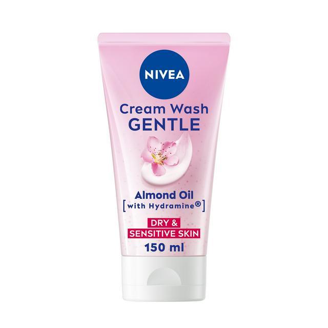 nivea day cream sensitive skin