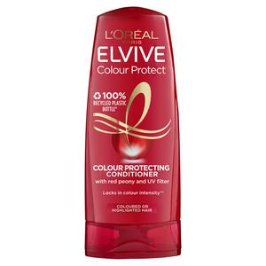 L'Oreal Elvive Colour Protect Coloured Hair Conditioner 250ml