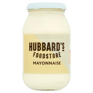 Hubbard's Foodstore Mayonnaise 500ml