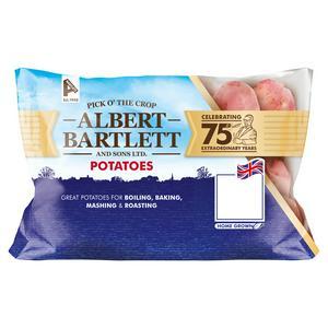 Albert Bartlett Rooster Potatoes 2kg