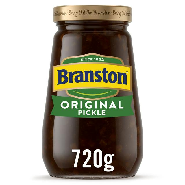 Branston Original Pickle 720g Sainsbury S