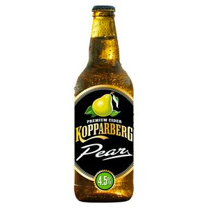 Kopparberg Pear Premium Cider 500ml