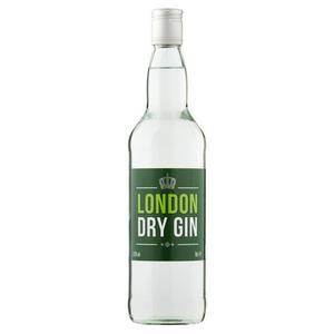 Sainsbury's London Dry Gin 70cl