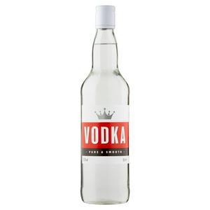 Sainsbury's Vodka 70cl