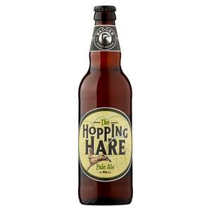 Badger Hopping Hare Ale 500ml