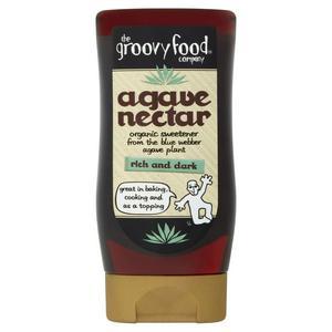 The Groovy Food Company Agave Nectar 250ml
