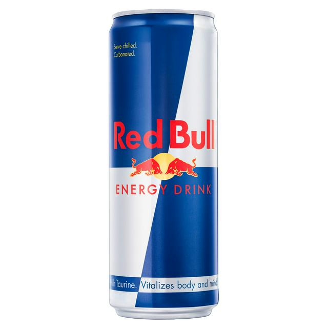 Red Bull Energy Drink 355ml (Sugar levy applied) | Sainsbury's