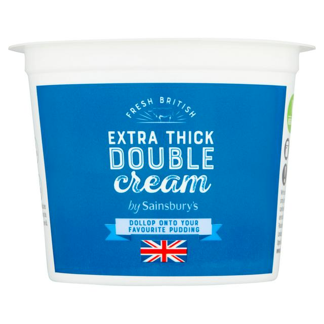 Double cream Lidl - Lumea fericirii