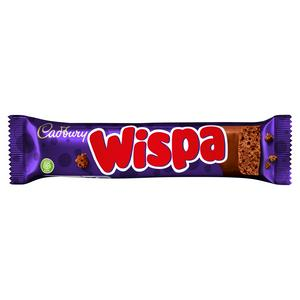 SAINSBURYS > Food Cupboard > Cadbury Wispa Bar