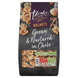 Sainsbury's Chilean Walnuts Taste the Difference 150g