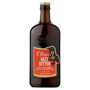 St Peter's Best Bitter 500ml