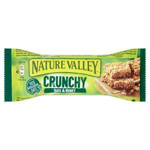 Nature Valley Crunchy Oats & Honey Cereal Bar 42g