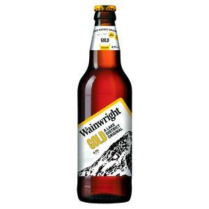 Thwaites Wainwright Golden Ale 500ml