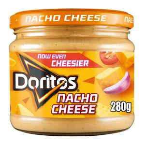 SAINSBURYS > General > Doritos Nacho Cheese Sharing Dip 280g