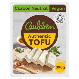 Cauldron Vegan Tofu Block 396g