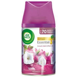 Air Wick Freshmatic Autospray Air Freshener Refill Smooth Satin 1x250ml