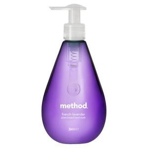 Method Gel Handwash, French Lavender 354ml