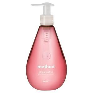 Method Gel Handwash, Pink Grapefruit 354ml