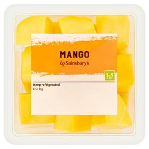 Sainsbury's Mango 250g