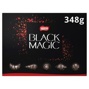 Black Magic Chocolates 348g