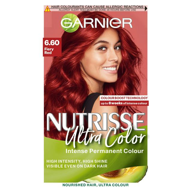 Hair red Red Hair,