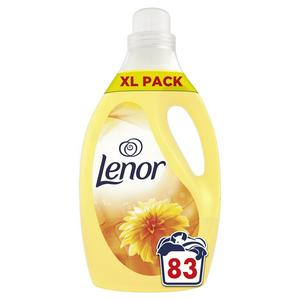 Lenor Fabric Conditioner Summer Breeze Scent 2.905L (83 Washes)