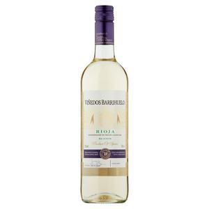 Sainsbury's Rioja Blanco, Taste the Difference 75cl