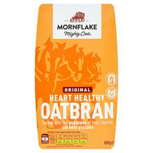 Mornflake Oatbran 800g