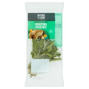 Sainsbury's Fresh Packed Roasting Herb Mix 30g (Sage, Rosemary & Thyme)